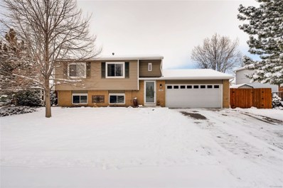7880 S Hoyt Court, Littleton, CO 80128 - MLS#: 6392076
