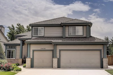 15438 Flowergate Way, Parker, CO 80134 - MLS#: 6393723