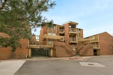 3161 Madison Avenue UNIT P219, Boulder, CO 80303 - #: 6394342