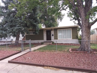 930 Winona Court, Denver, CO 80204 - MLS#: 6394650