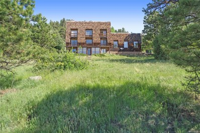 6640 Kilimanjaro Drive, Evergreen, CO 80439 - #: 6394811