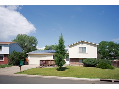 10589 Pierson Circle, Westminster, CO 80021 - MLS#: 6395616