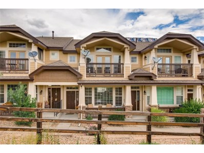 1454 Royal Troon Drive, Castle Rock, CO 80104 - MLS#: 6395703