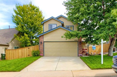 9904 Foxhill Circle, Highlands Ranch, CO 80129 - #: 6396405