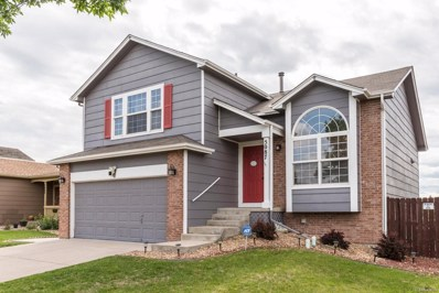 5087 Crystal Way, Denver, CO 80239 - MLS#: 6396857