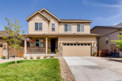5044 S Versailles Circle, Aurora, CO 80015 - #: 6397140