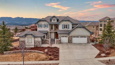 9842 Pinedale Drive, Colorado Springs, CO 80920 - MLS#: 6397210