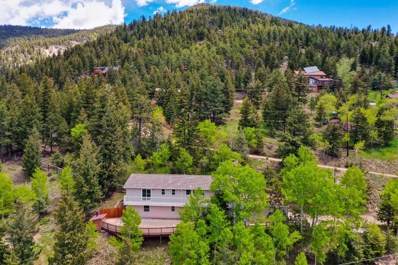 833 Aspen Place, Evergreen, CO 80439 - #: 6397344