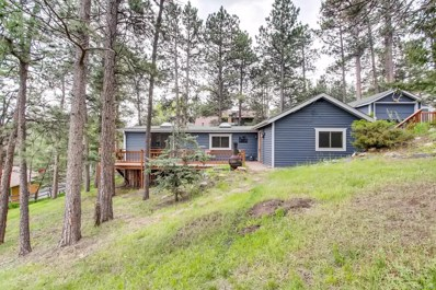 29873 Spruce Road, Evergreen, CO 80439 - #: 6398710