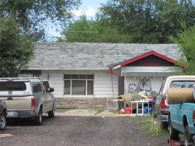 857 S Quitman Street, Denver, CO 80219 - #: 6398978