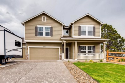 19564 Lindenmere Drive, Monument, CO 80132 - #: 6400035