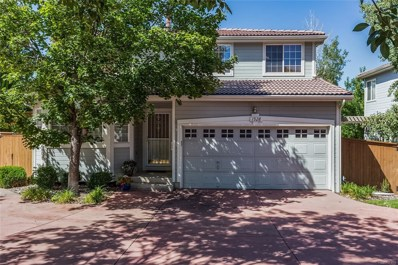 1528 Braewood Avenue, Highlands Ranch, CO 80129 - #: 6400057