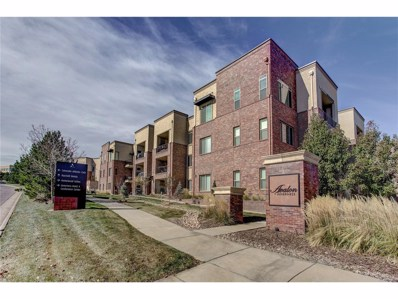 301 Inverness Way UNIT 206, Englewood, CO 80112 - MLS#: 6401023