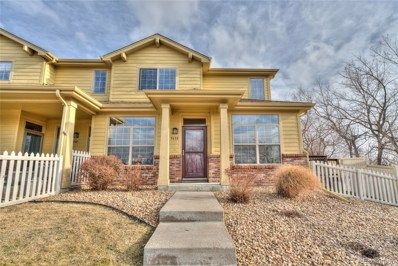 9458 W 107th Place, Westminster, CO 80021 - MLS#: 6405078