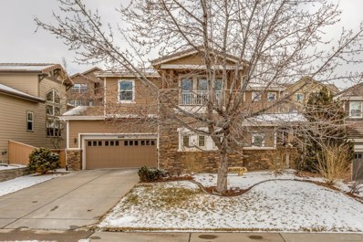 10698 Briarglen Circle, Highlands Ranch, CO 80130 - #: 6405790