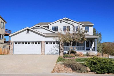 1496 Magpie Court, Golden, CO 80403 - #: 6407975