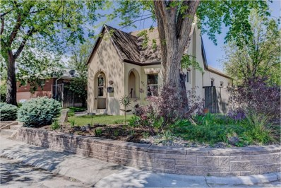 3295 Krameria Street, Denver, CO 80207 - #: 6408564