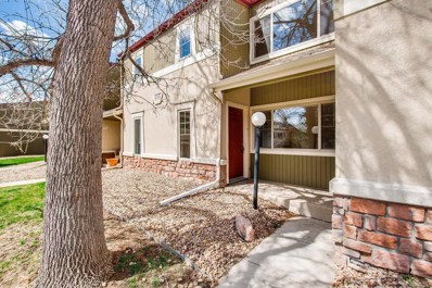 919 W Moorhead Circle UNIT B, Boulder, CO 80305 - MLS#: 6408750