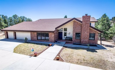 65 Woodmen Court, Colorado Springs, CO 80919 - MLS#: 6409547