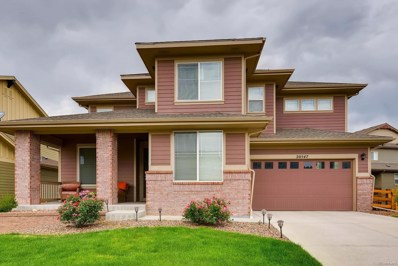 20547 Northern Pine Avenue, Parker, CO 80134 - #: 6410628