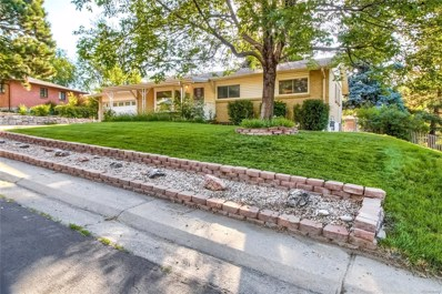 2724 S Zurich Court, Denver, CO 80236 - #: 6410840