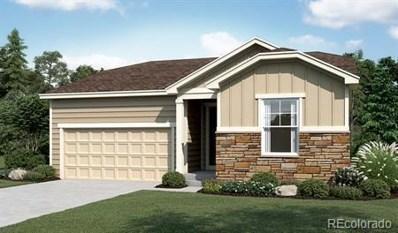 5504 Long Drive, Timnath, CO 80547 - MLS#: 6410874