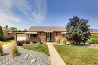 3039 Wilson Court, Denver, CO 80205 - #: 6410918