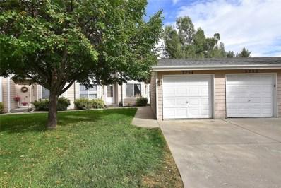 3754 Butternut Avenue, Loveland, CO 80538 - MLS#: 6411022