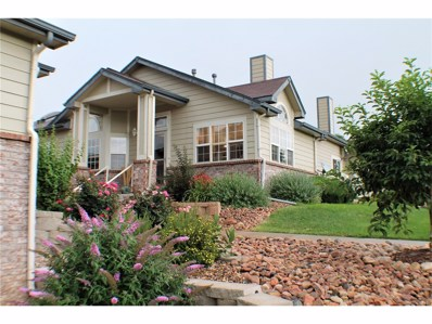 18380 E Colgate Place, Aurora, CO 80013 - MLS#: 6411196