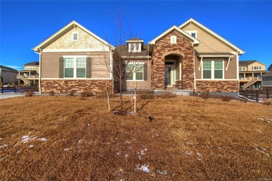 23291 E Rockinghorse Parkway, Aurora, CO 80016 - #: 6411541