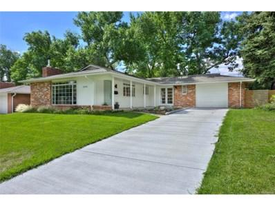 2230 Grape Avenue, Boulder, CO 80304 - MLS#: 6411807