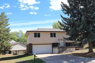 6512 W Brittany Place, Littleton, CO 80123 - #: 6412045
