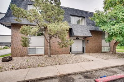 130 E Highline Circle UNIT 101, Centennial, CO 80122 - #: 6412303