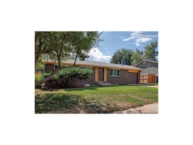 4391 Butler Circle, Boulder, CO 80305 - MLS#: 6412361
