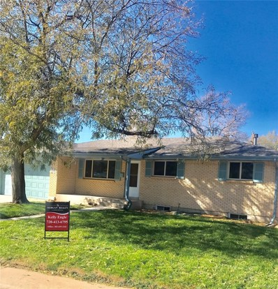 241 S 15th Avenue, Brighton, CO 80601 - #: 6413723