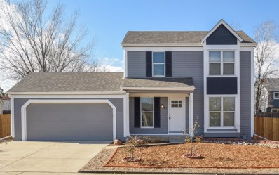913 Clover Circle, Lafayette, CO 80026 - MLS#: 6414816