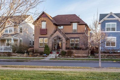 8628 E 25th Drive, Denver, CO 80238 - MLS#: 6415170