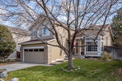 9724 Laredo Street, Highlands Ranch, CO 80130 - MLS#: 6415974