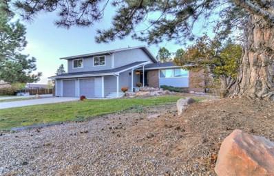 1623 E Dry Creek Place, Centennial, CO 80122 - MLS#: 6417394