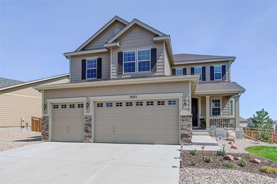 7603 Blue Water Lane, Castle Rock, CO 80108 - MLS#: 6419449