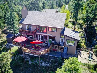 7854 Armadillo Trail, Evergreen, CO 80439 - #: 6421409