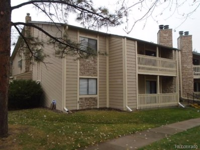 8335 Fairmount Drive UNIT 5-204, Denver, CO 80247 - MLS#: 6422575
