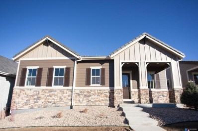 995 Brocade Drive, Highlands Ranch, CO 80126 - #: 6424627