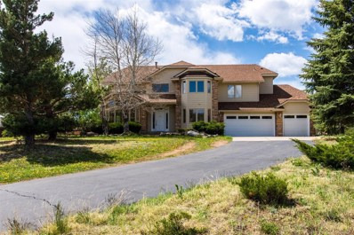 571 Sunrise Drive, Golden, CO 80401 - #: 6425166