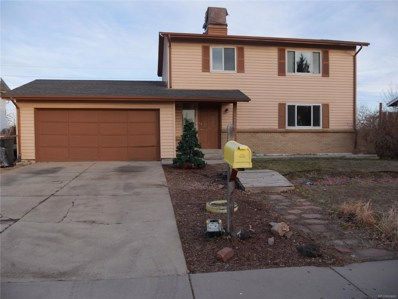 13308 Alcott Circle, Broomfield, CO 80020 - MLS#: 6427261