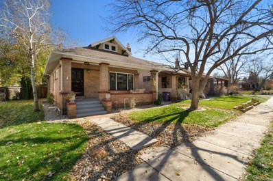 1112 Monroe Street, Denver, CO 80206 - #: 6427360