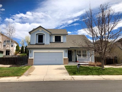 19478 E Elk Creek Drive, Parker, CO 80134 - #: 6427517