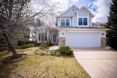 5892 S Orchard Creek Circle, Boulder, CO 80301 - MLS#: 6427749