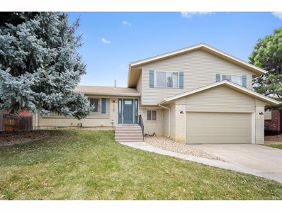 2150 S Youngfield Street, Lakewood, CO 80228 - MLS#: 6431206