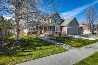 2021 Amethyst Drive, Longmont, CO 80504 - MLS#: 6433953